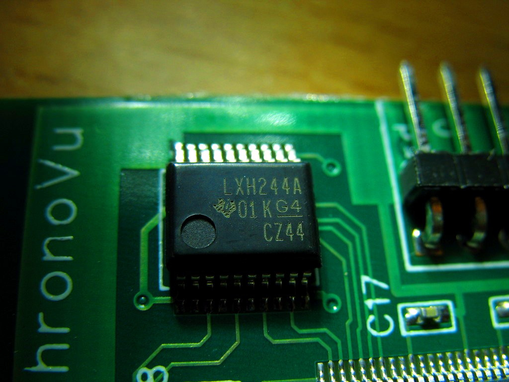 FPGA Evaluation Board
