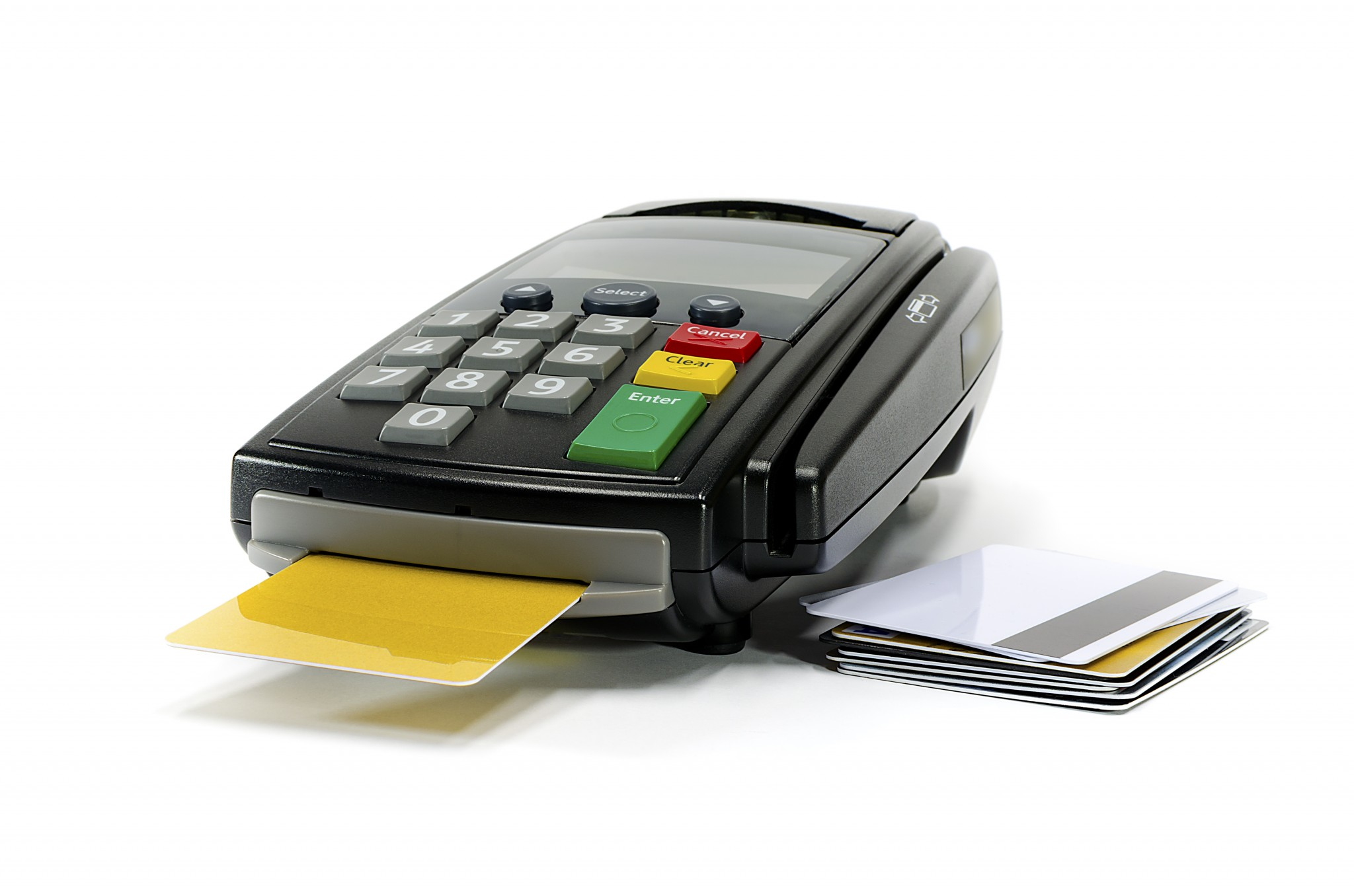 Merchant Account For Online Stores